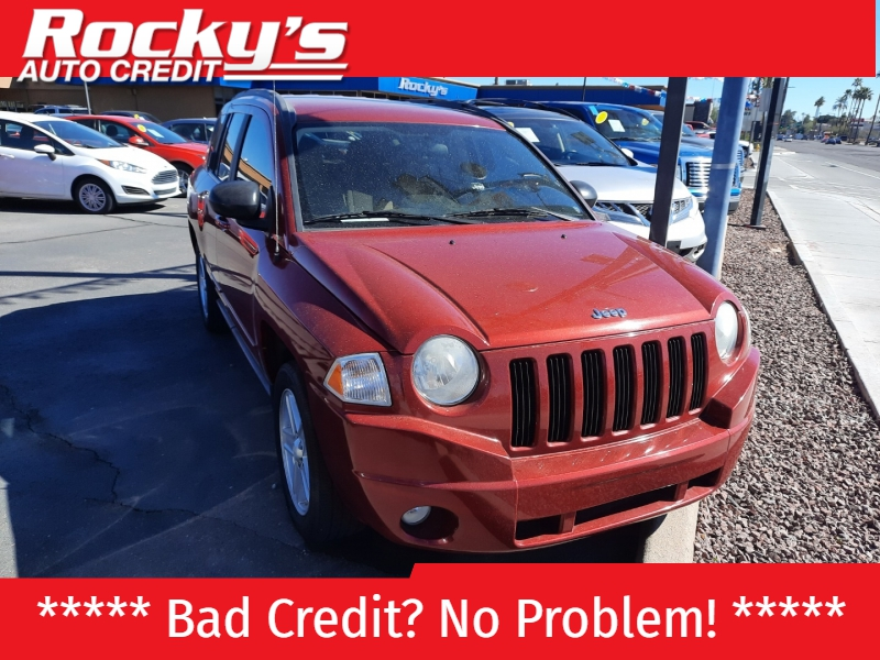 Jeep COMPASS 2010 price $10,995