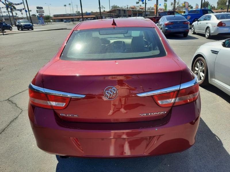 Buick VERANO 2013 price $15,995