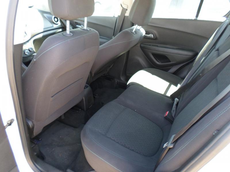 Chevrolet Trax 2015 price $11,895