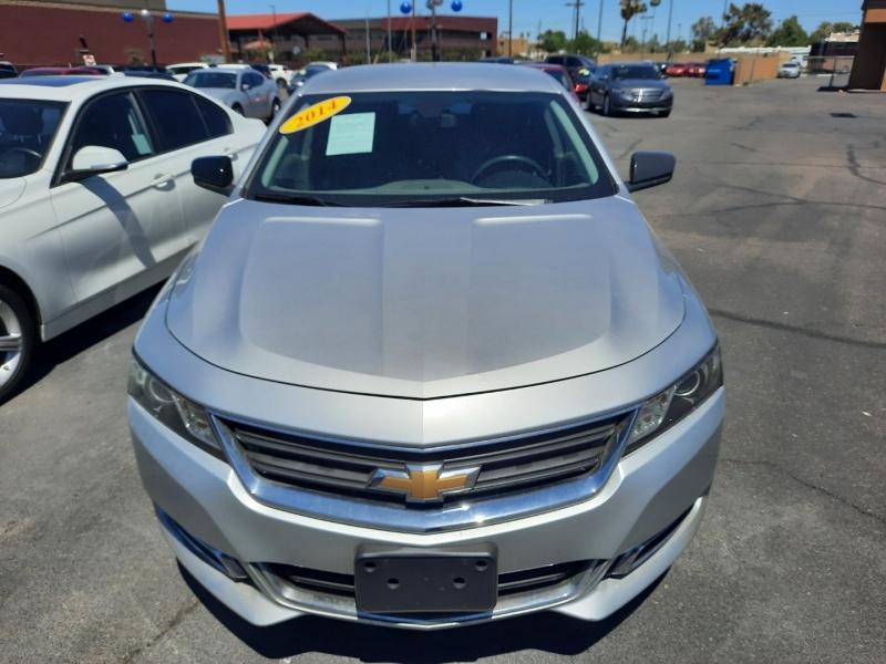Chevrolet IMPALA 2014 price $17,995
