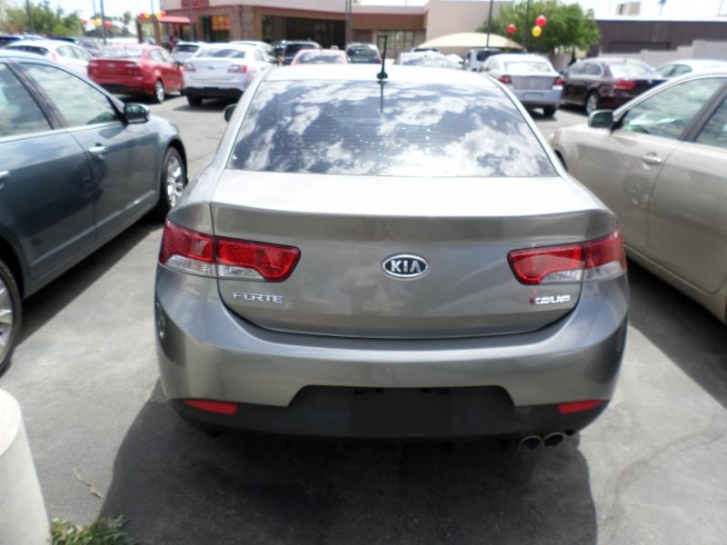 Kia Forte Koup 2010 price $9,495