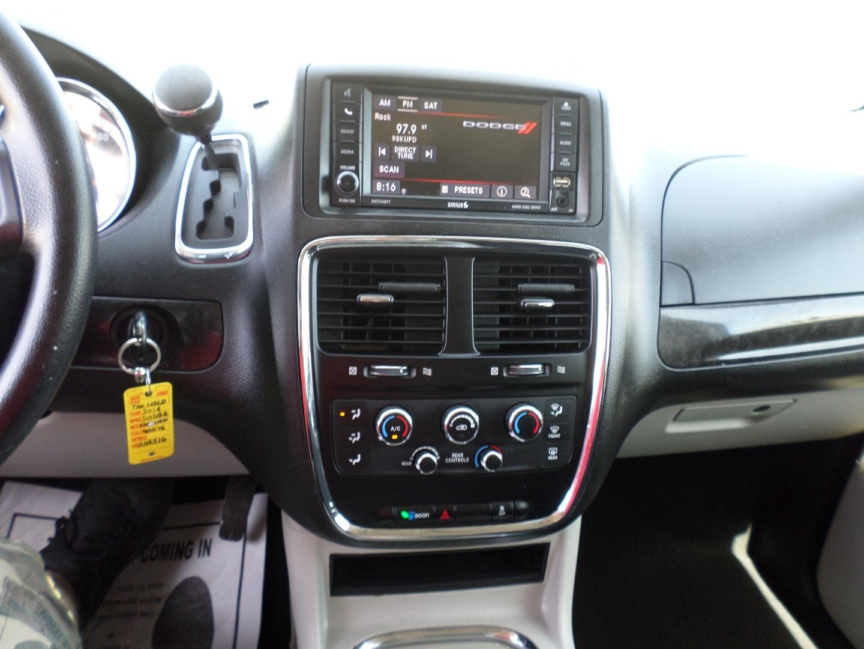 Pre-Owned 2014 Dodge Grand Caravan 4dr Wgn SXT