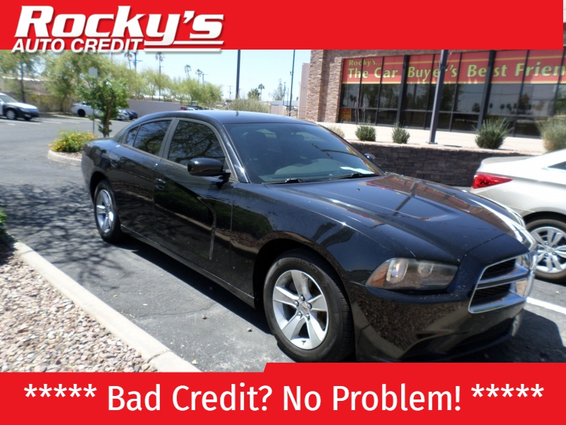 Dodge Charger 2014 price $16,695