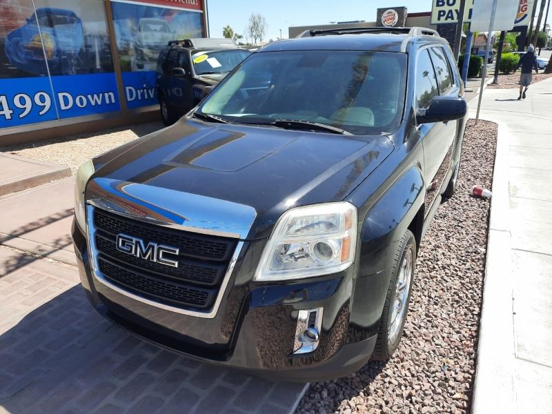 GMC TERRAIN 2012 price $13,995