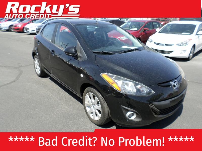 Mazda Mazda2 2013 price $9,995