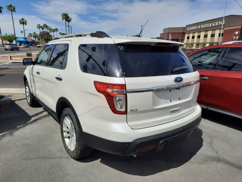 Ford EXPLORER 2012 price $20,995