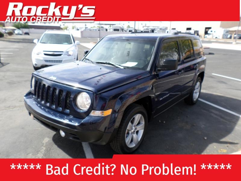 Jeep Patriot 2013 price $11,795