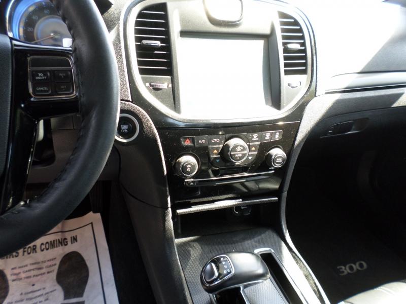 Chrysler 300 2014 price $17,995