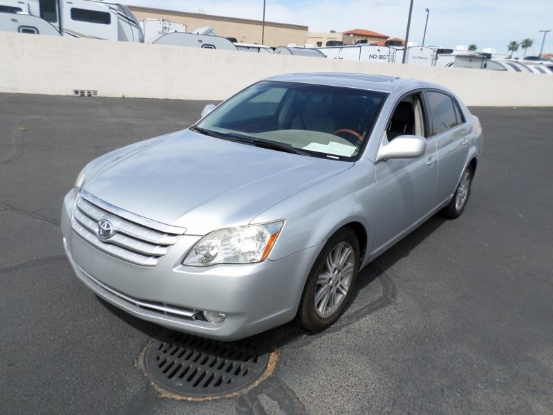 Toyota Avalon 2007 price $8,395