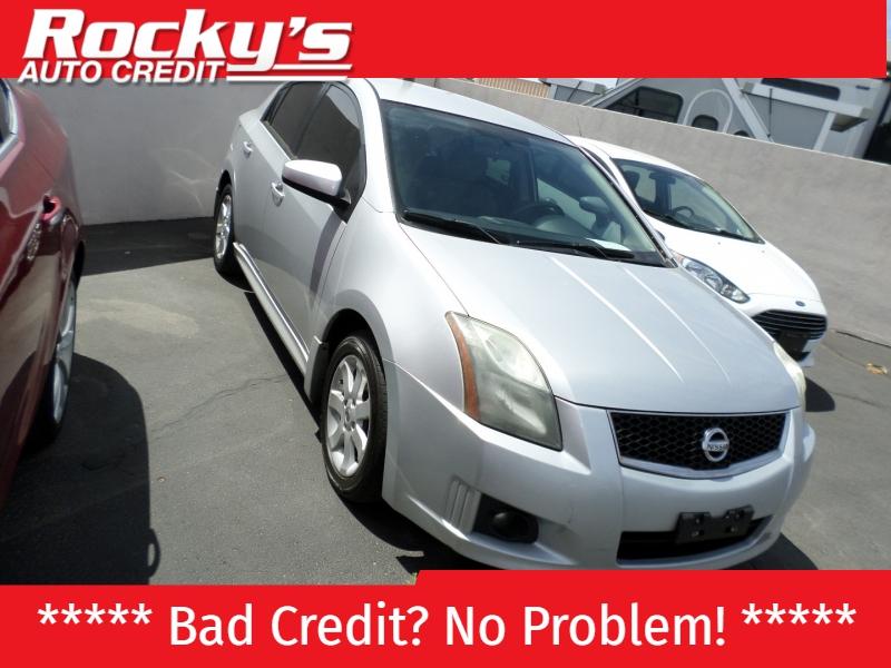 Nissan Sentra 2011 price $8,295