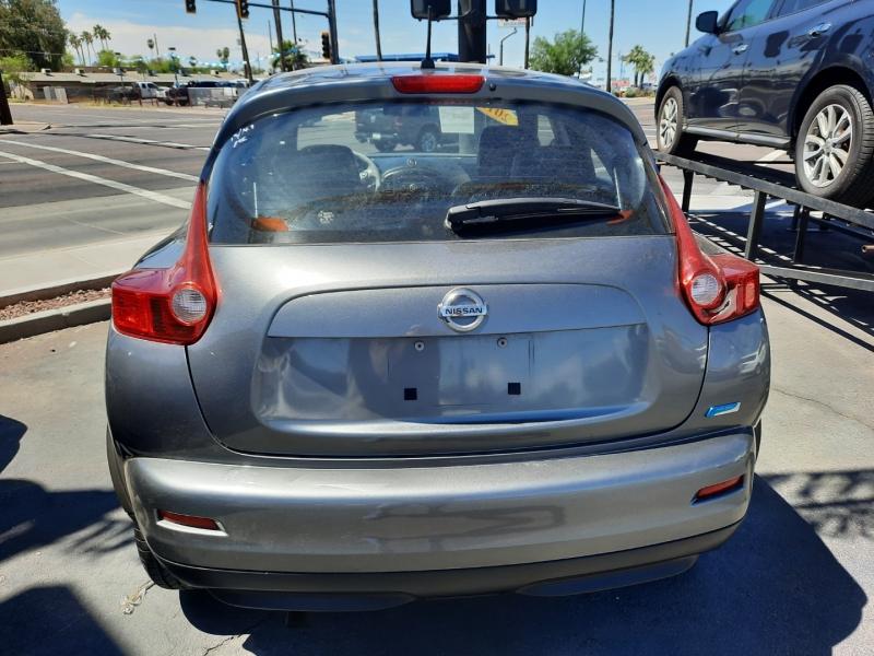 Nissan JUKE 2013 price $14,995