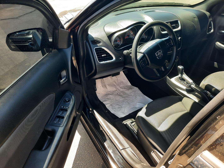 Pre-Owned 2013 Dodge AVENGER 4 DOOR SEDAN