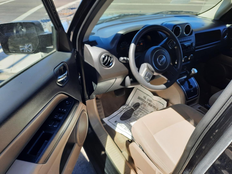 Pre-Owned 2014 Jeep PATRIOT 4 DOOR WAGON