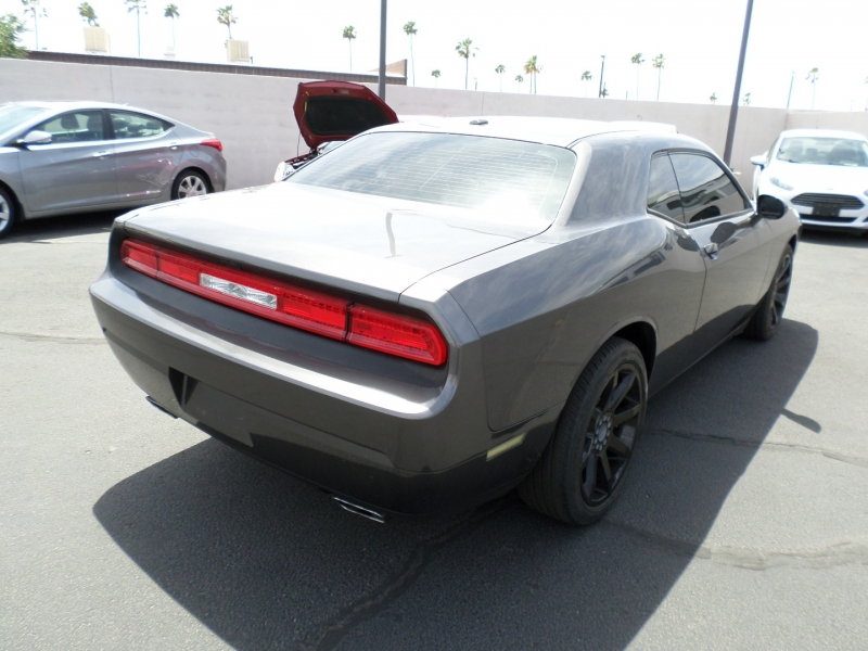 Dodge Challenger 2014 price $18,495