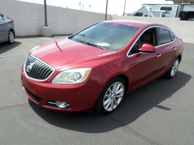 Buick Verano 2012 price $10,595