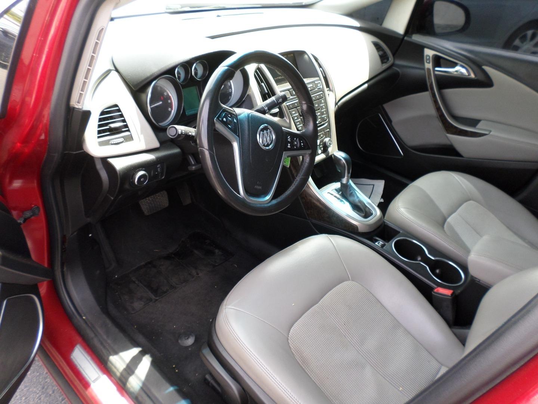 Pre-Owned 2012 Buick Verano 4dr Sdn