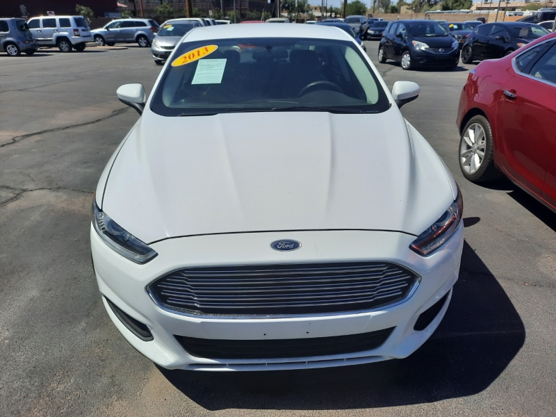Ford FUSION 2013 price $14,095