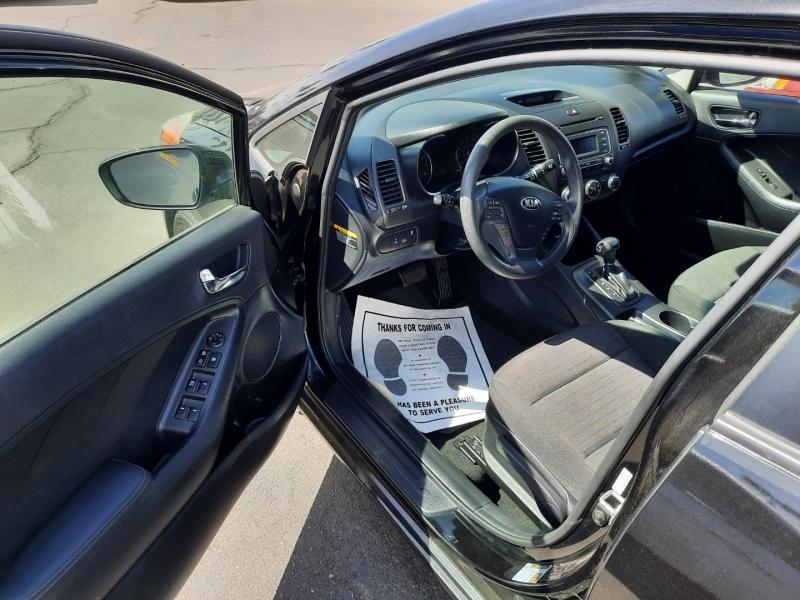 Kia FORTE5 2016 price $13,895