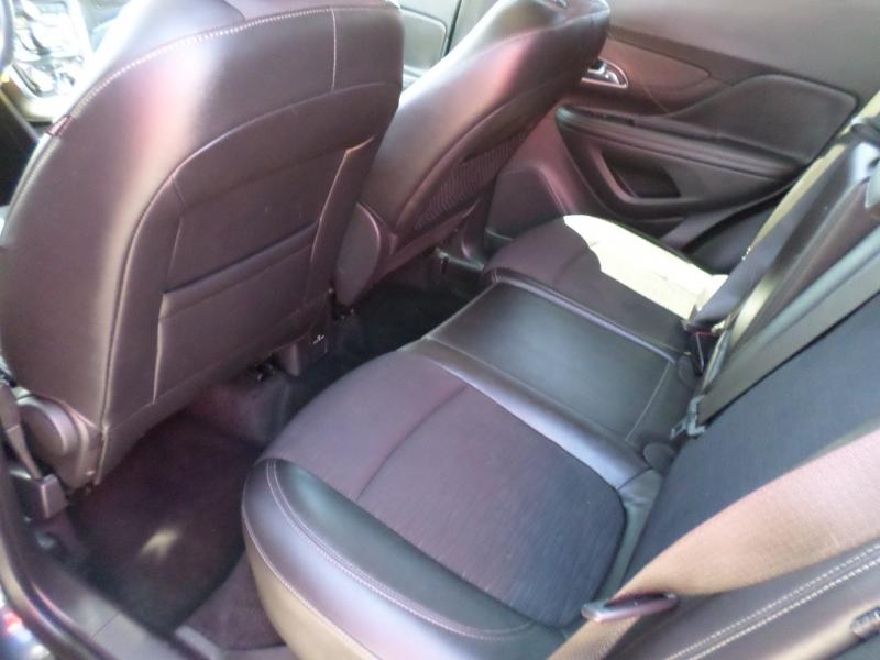 Buick Encore 2015 price $12,495