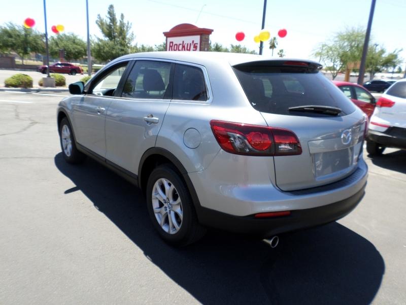 Mazda CX-9 2014 price $16,895