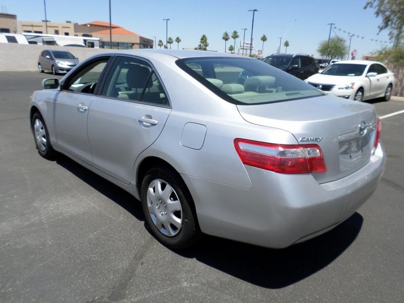 Toyota Camry 2007 price $11,995