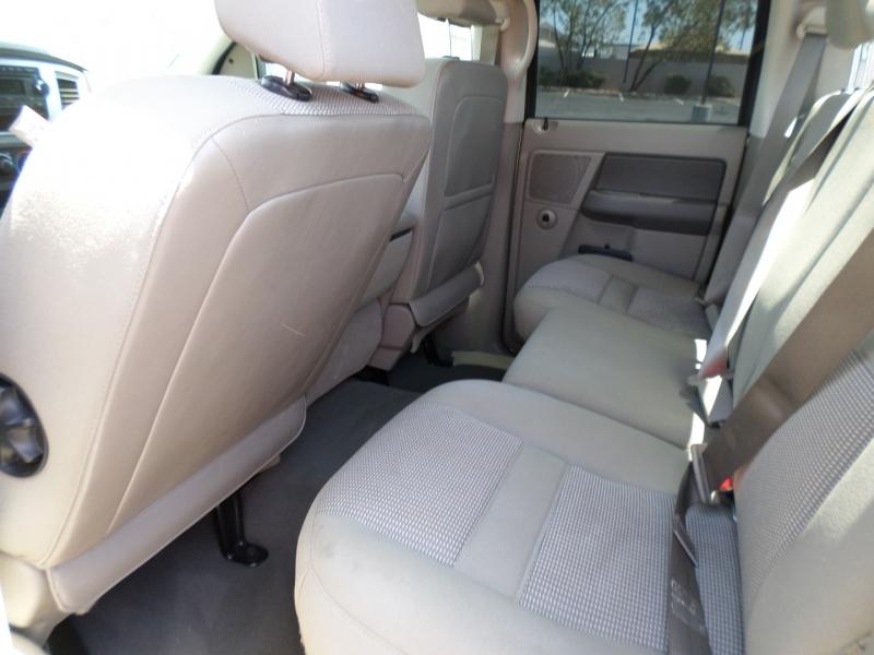 Dodge Ram 1500 2008 price $13,995