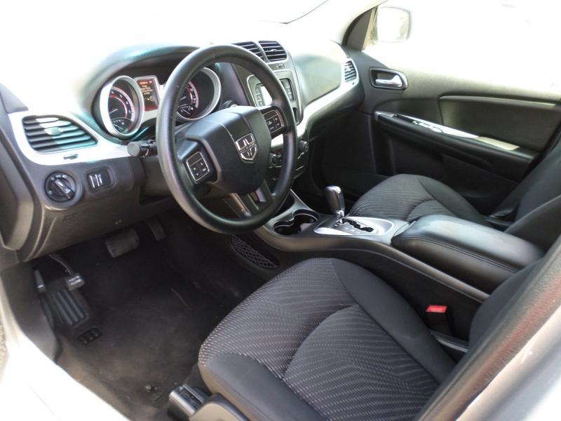 Dodge Journey 2016 price $12,595