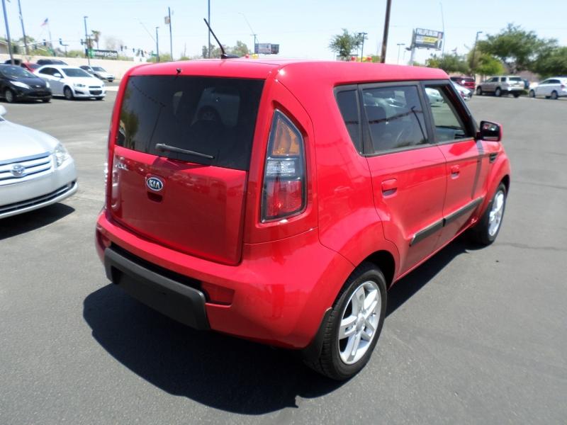 Kia Soul 2010 price $10,595