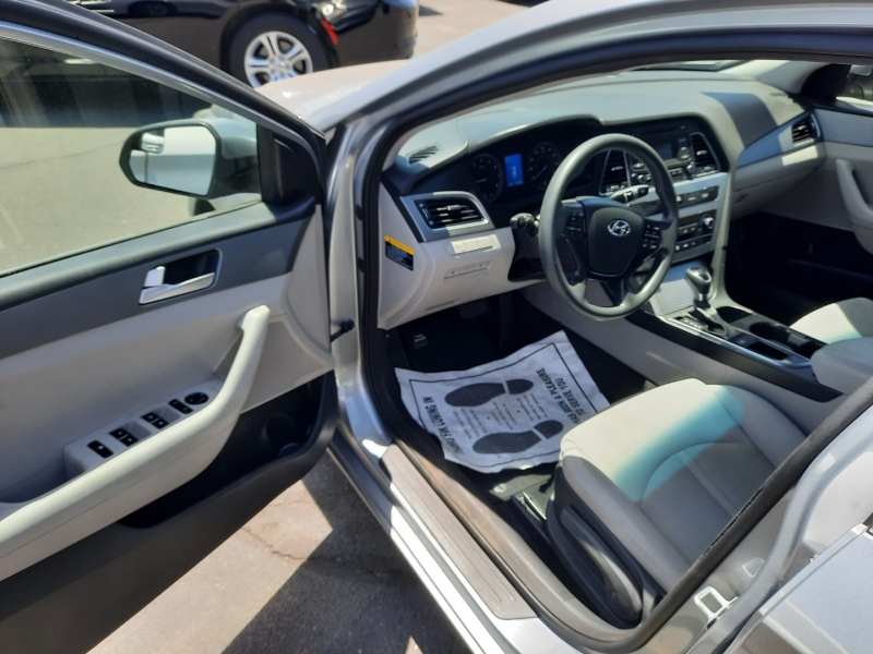 Hyundai SONATA 2015 price $15,995