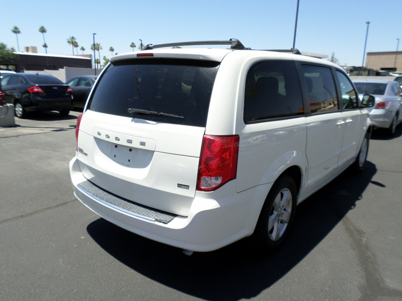 Dodge Grand Caravan 2013 price $10,595