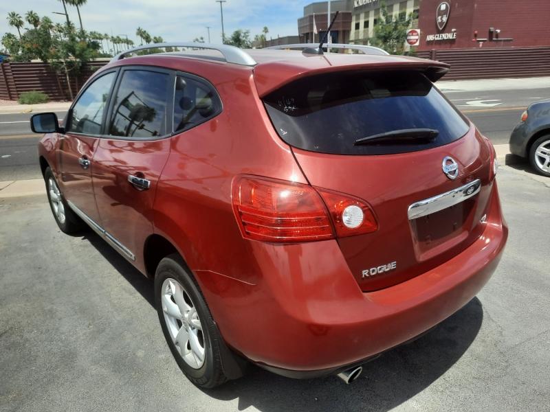 Nissan ROGUE 2011 price $16,995