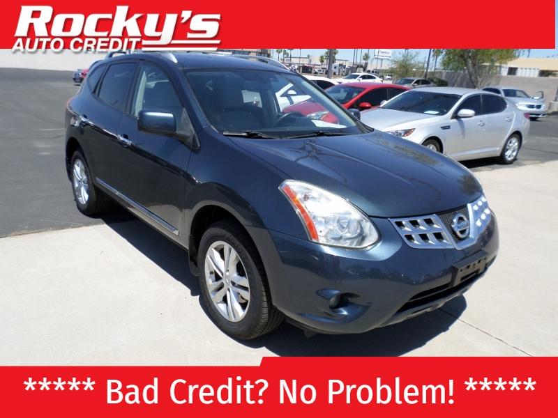 Nissan Rogue 2013 price $13,995