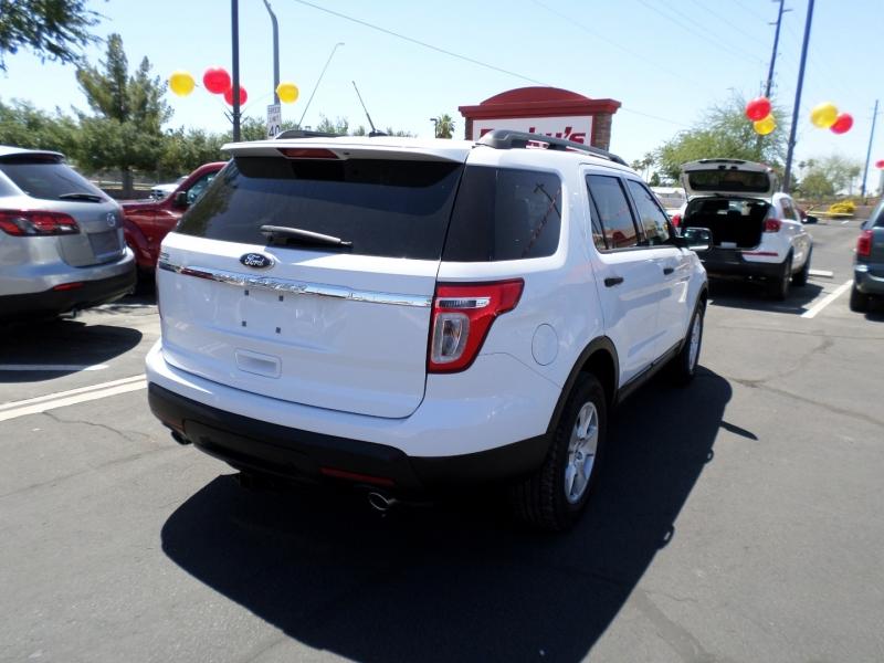 Ford Explorer 2013 price $18,895