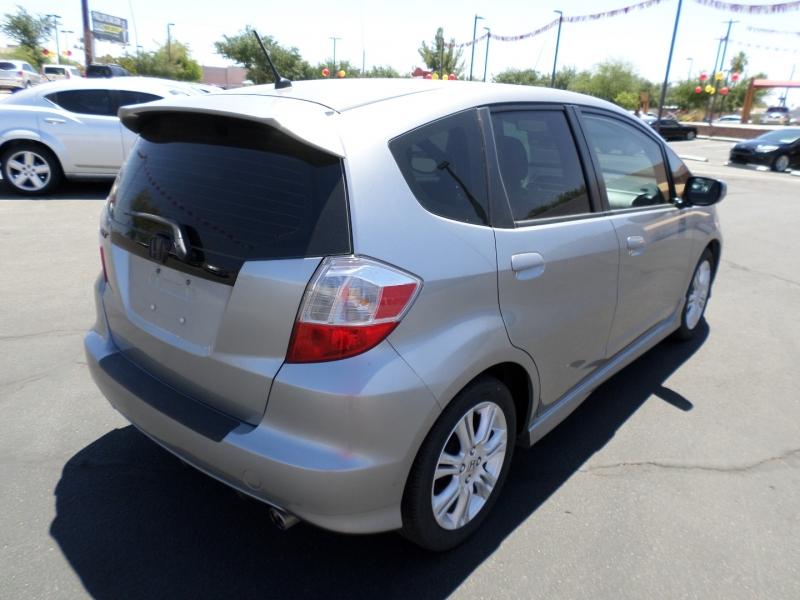 Honda Fit 2010 price $10,995