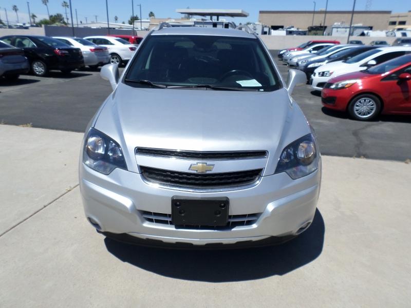 Chevrolet Equinox 2011 price $13,795