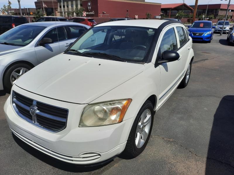 Dodge CALIBER 2010 price $10,995