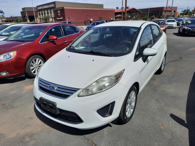Ford FIESTA 2011 price $10,995