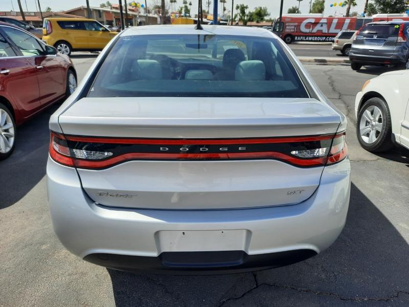 Dodge DART 2013 price $15,995