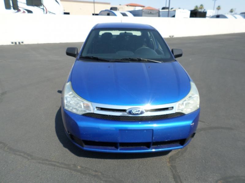 Ford Focus 2010 price $8,995