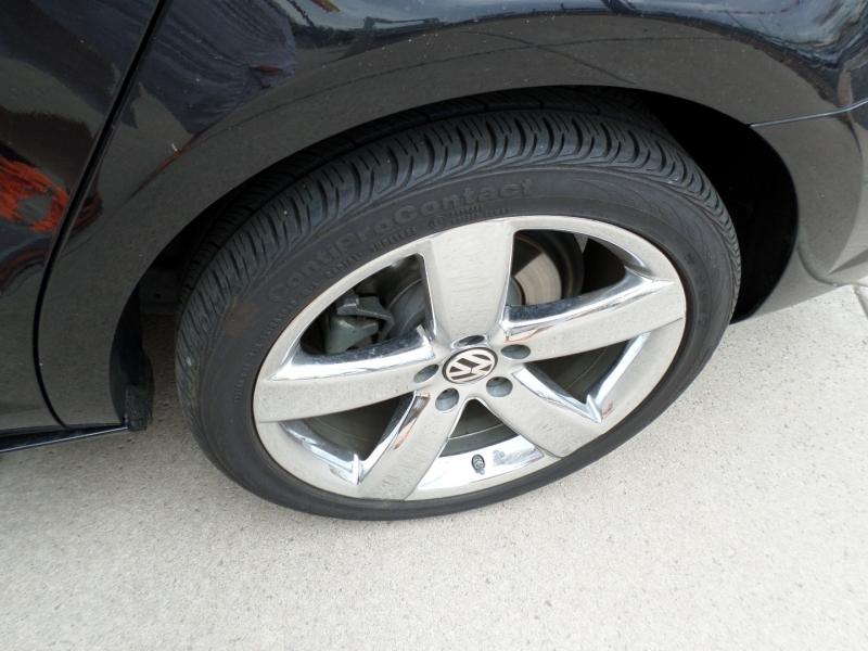Volkswagen CC 2012 price $16,695