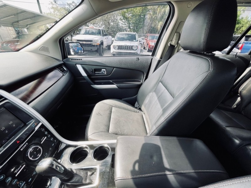 FORD EDGE LIMITED 2013 price $12,997