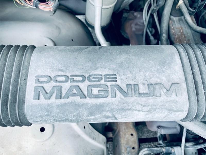 DODGE RAM 1500 1997 price $4,998