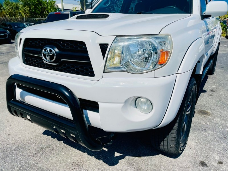 TOYOTA TACOMA 2011 price $17,397