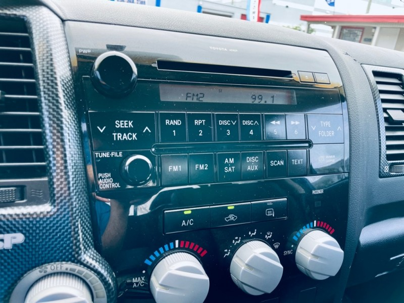 TOYOTA TUNDRA XSP 2008 price $15,999