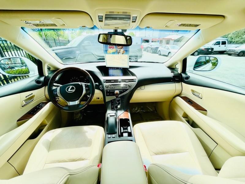 LEXUS RX 350 2014 price $21,995
