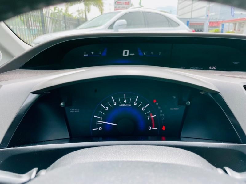 HONDA CIVIC EXL 2012 price $10,798