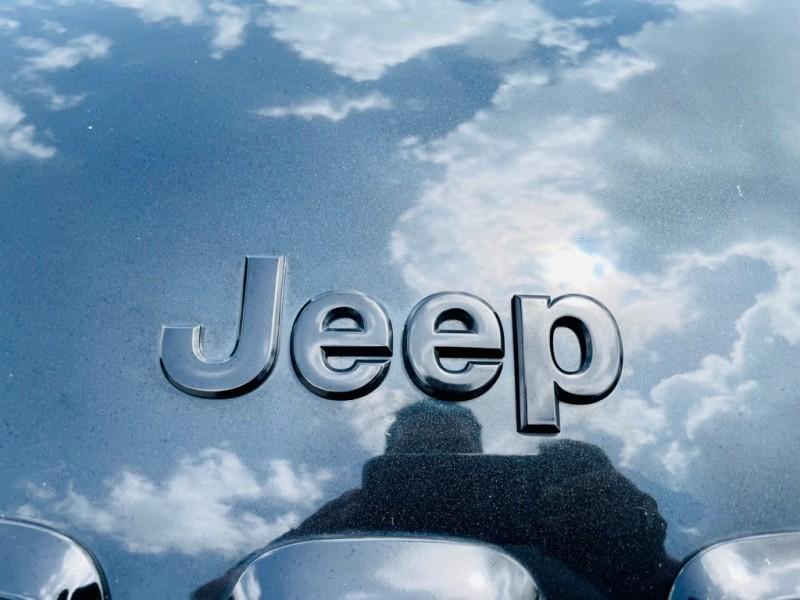 JEEP CHEROKEE 2015 price $14,997