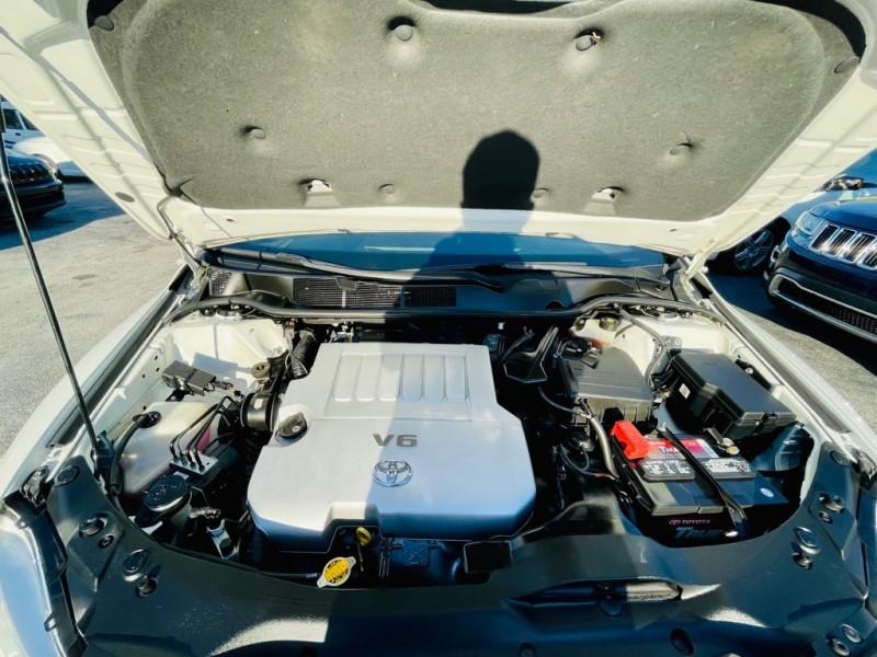 TOYOTA VENZA V6 2009 price $11,795