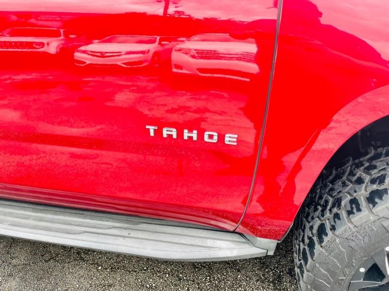 CHEVROLET TAHOE LT 2015 price $27,249