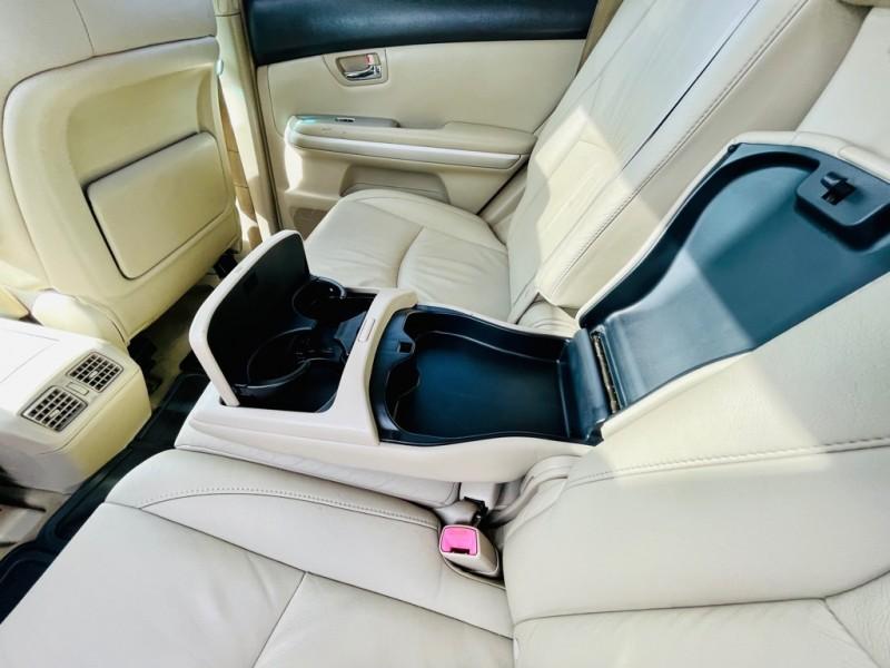 LEXUS RX 400H 2006 price $7,998